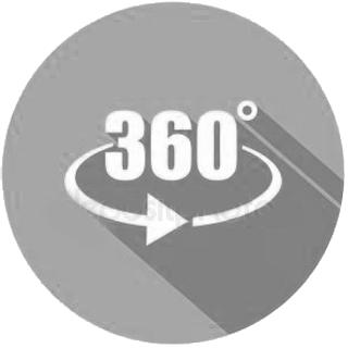 360° Virtual Reality
